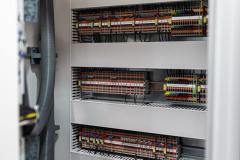 Control cabinet assemnby services
